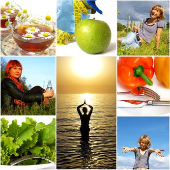 Habitos saludables que ayudan a adelgazar